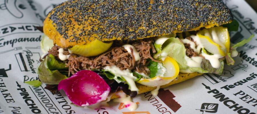 Autana Food & Drinks - restaurantes en Providencia Manuel Montt