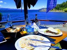 Bahía Serena Restaurantes en bariloche
