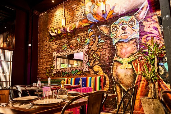 Cantina La 15 - mejores restaurantes en cali