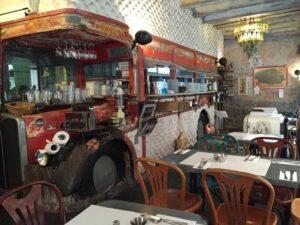 Crêperie Bretonne Annaick mejores restaurantes en valencia
