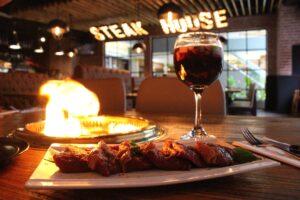 Denver Modern Grill - restaurantes modernos en medellin