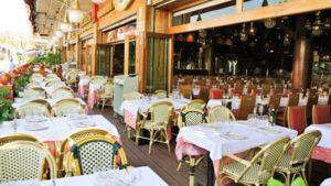 La Barca del Salamanca mejor restaurante de barcelona