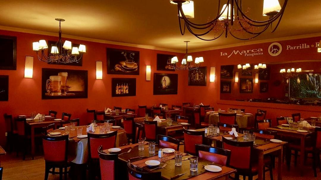La Marca Patagónica restaurante