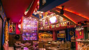 La Patrona restaurante - donde comer en barranquilla