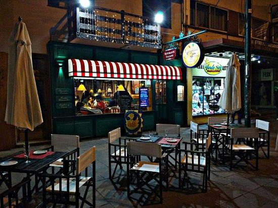 Linguini precios de restaurantes en bariloche
