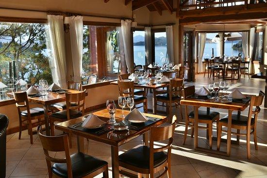 Mejores Restaurantes en Bariloche