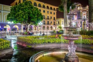 Mejores Restaurantes en Córdoba
