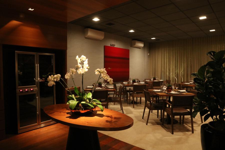 Nebbiolo restaurantes en bariloche centro