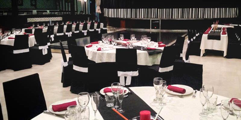 New Fussion Restaurante donde comer en zaragoza