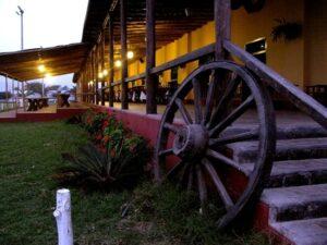 Palo Marino - restaurantes romanticos en trujillo