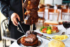 Rodizio puerto madero restaurante mejores lugares donde comer