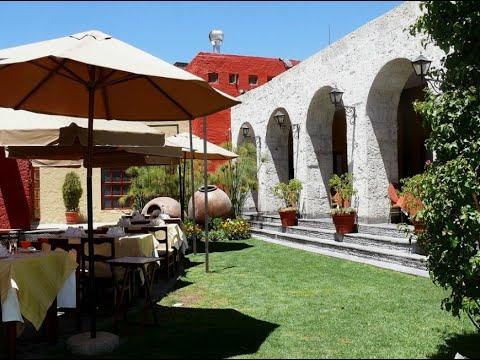 Sol de Mayo mejores restaurantes campestres en Arequipa