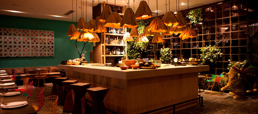 amaz - restaurantes en Miraflores baratos