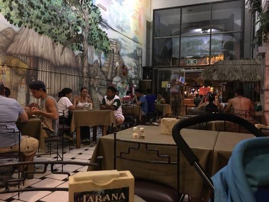 Autentica La Jarana - restaurantes en merida