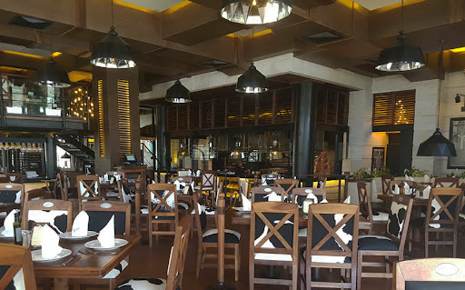 Cambalache restaurante cancun