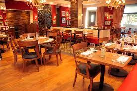 El Grill Steakhouse - restaurante de cortes en tijuana