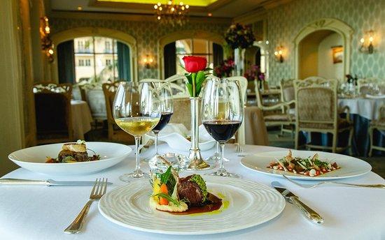 Fantino restaurant romantico en cancun