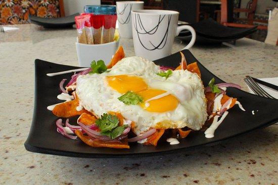 La Casta Divina - donde desayunar en merida