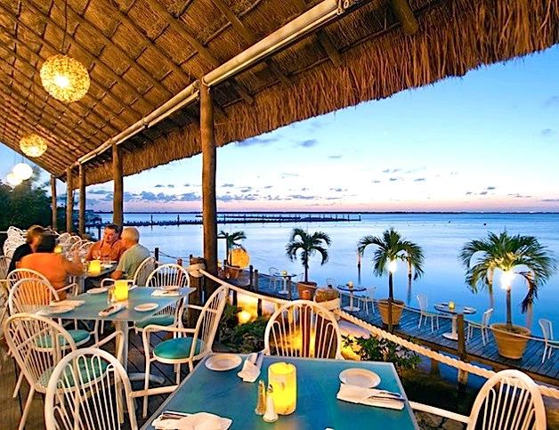 La Dolce Vita - restaurante en la zona hotelera cancun