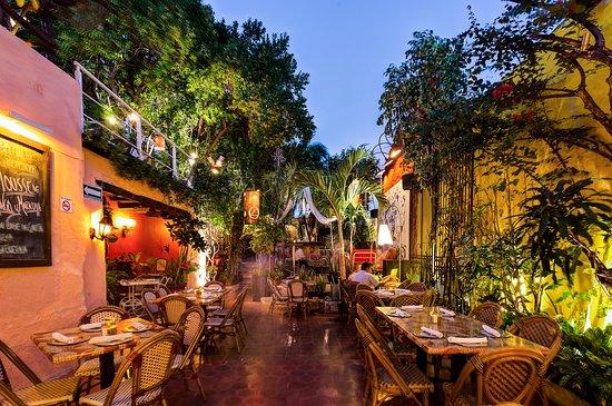 Mejores Restaurantes en Mérida