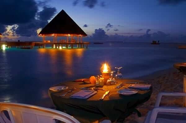 Mejores restaurantes en Cancún