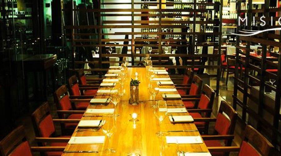 Misión 19 - mejores restaurantes en tijuana