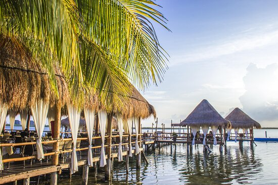 Navios - mejores restaurantes de cancun