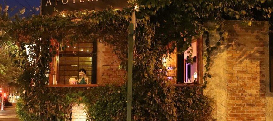 Restaurantes en Barrio Escalante
