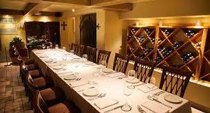 Villa Saverios - restaurante tijuana