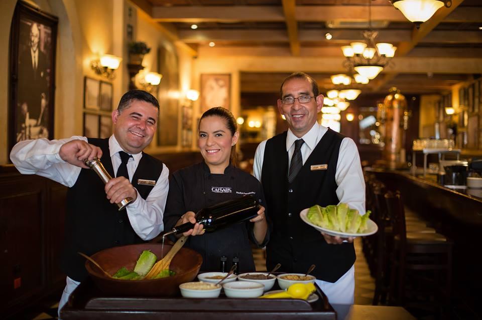 caesars restaurant tijuana