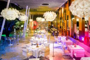 Anticavilla Restaurante - restaurantes romanticos en cuernavaca