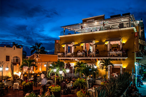 Casa Hidalgo - donde comer en cuernavaca