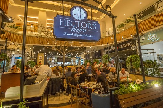 Hectors Bistro donde comer mazatlan