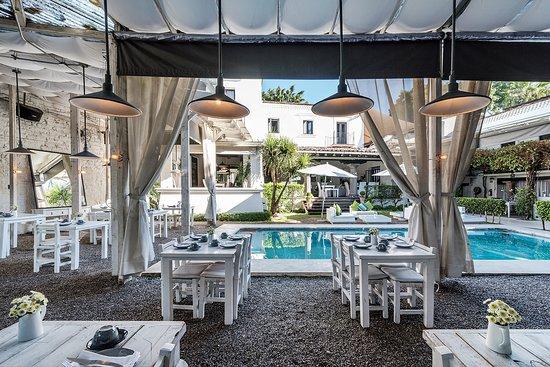 House Restaurante - donde comer cuernevaca