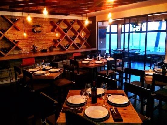 La Capsantina - mejores lugares donde comer en veracruz