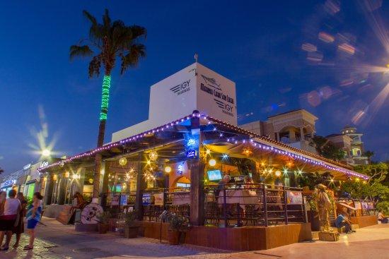 La Casa Country restaurante mazatlan