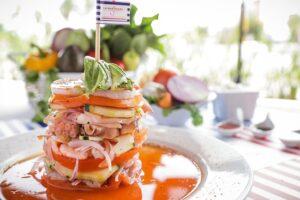 La Mariskeña campestre - mejores restaurantes en leon