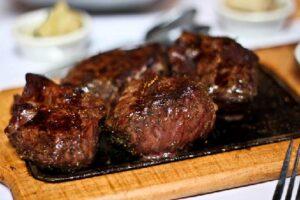 La cabrera - restaurantes en palermo buenos aires