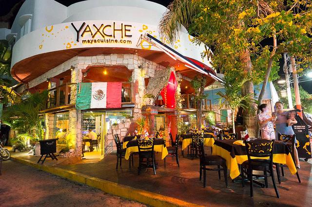 Mejores Restaurantes en Playa del Carmen