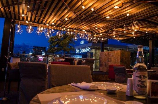 restaurants in León