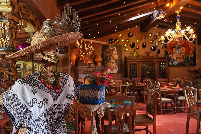 Mejores restaurantes en Morelia