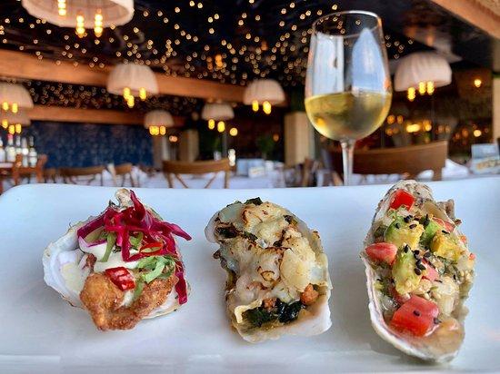 Mejores restaurantes en Veracruz