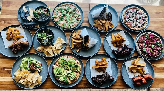 Restaurante Condimento - mejores restaurantes de mariscos en veracruz