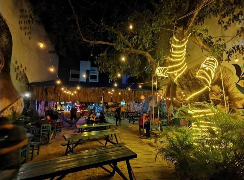 Zitla restaurante playa del carmen