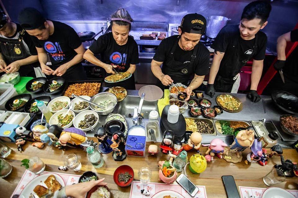 niño gordo - restaurantes economicos en palermo argentina