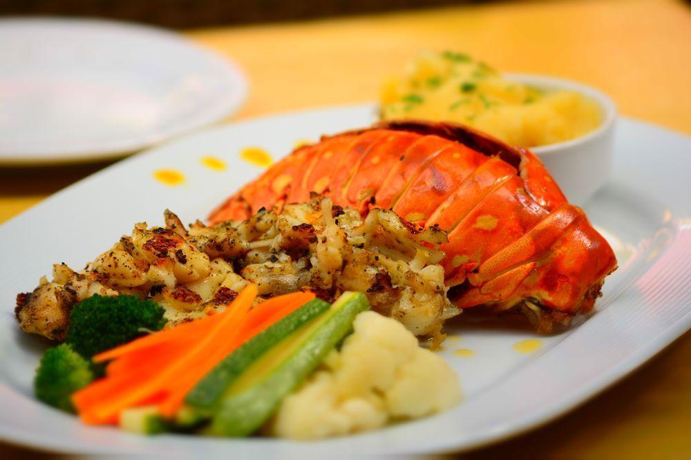 Marineros - donde comer en cancun zona hotelera