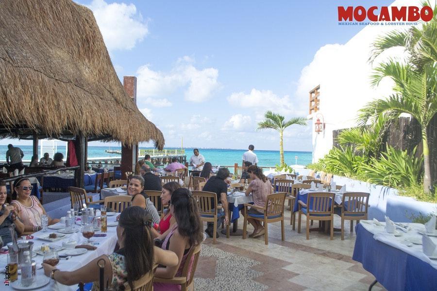 Mocambo Restaurante