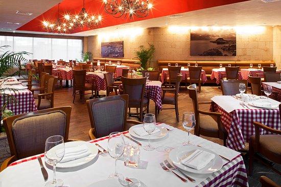 Restaurantes italianos en Cancún