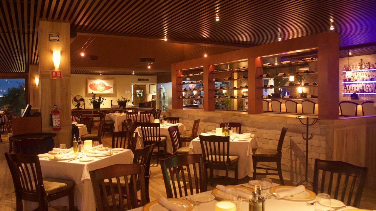 Rolandi Restaurante