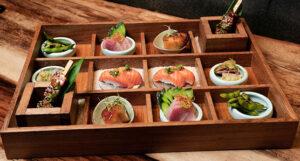 Tora Cancun - restaurante de comida japonesa zona hotelera